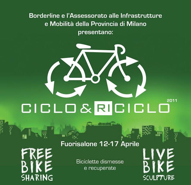 Ciclo & Riciclo 2011