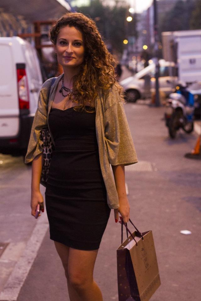 Pynkiss Milano fashionshow