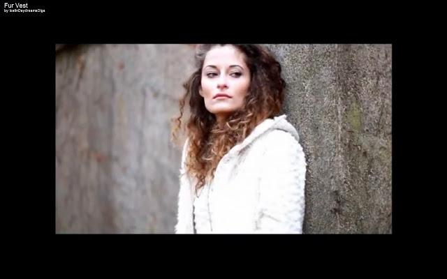 Fur vest: the video