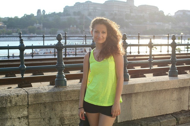 Budapest: day 2