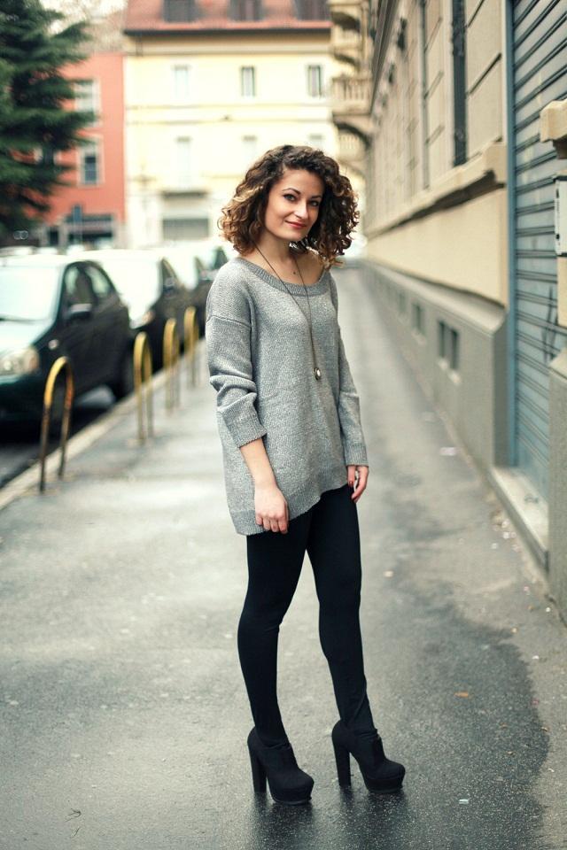 Milan Fashion Week: Pura Lopez