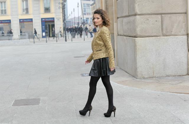Milan Fashion Week: Kristina Ti Fashionshow