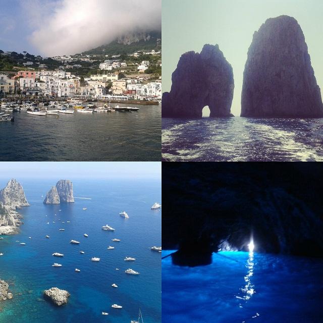 #Campaniatour photo diary part 2