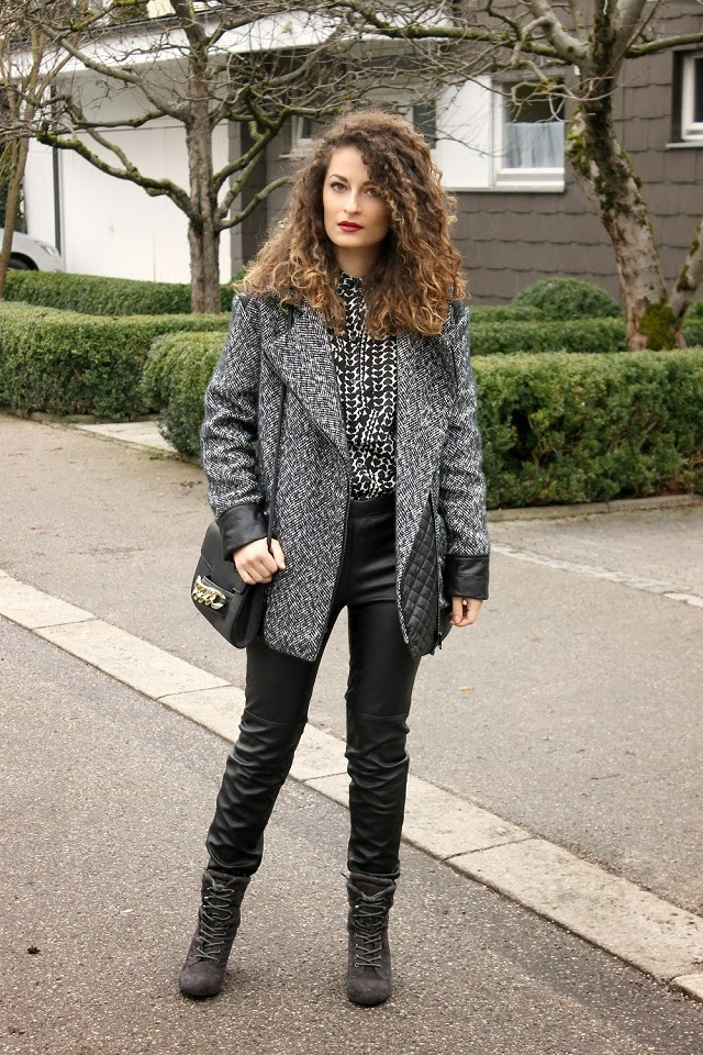 MBFWB day 1: the outfit