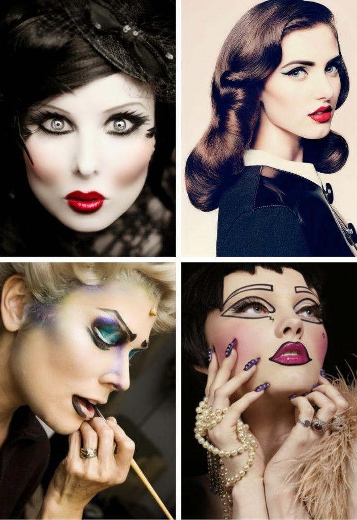 5 best Broadway inspired makeup video tutorials