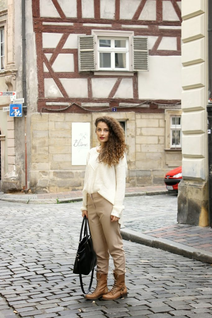 A day in Bamberg