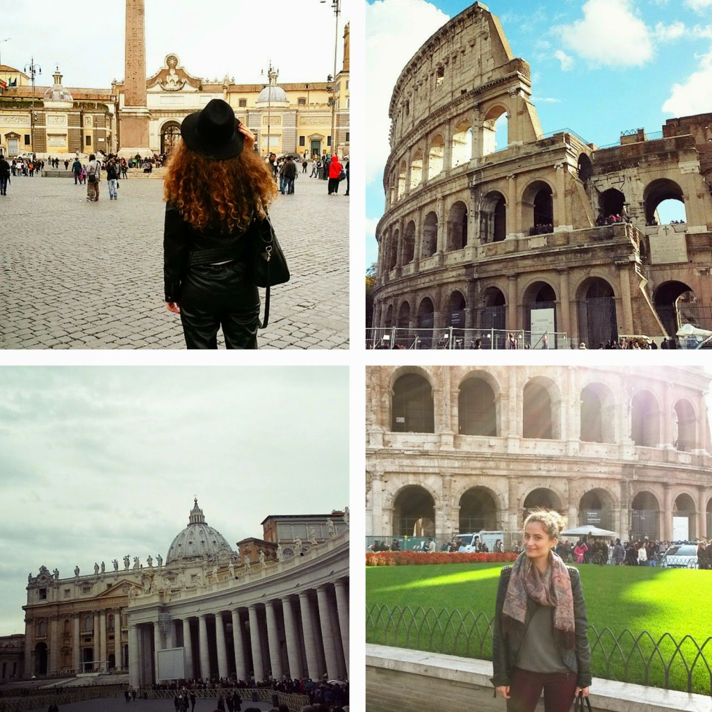 Rome photodiary