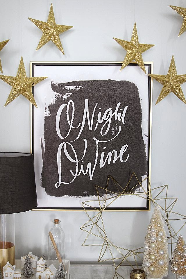 Home decor inspirations: Christmas