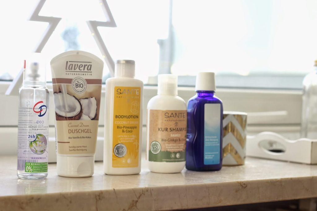 Best budget organic beauty brands