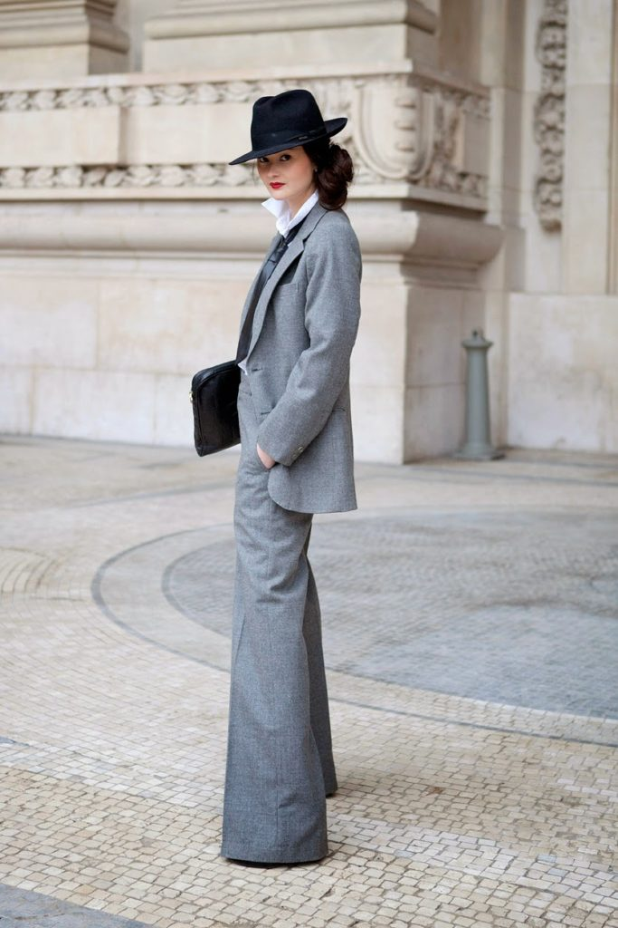 Street style inspirations: hats