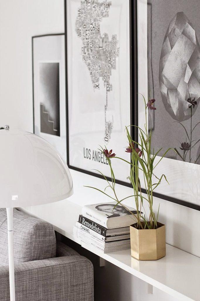 Home decor inspirations: spring