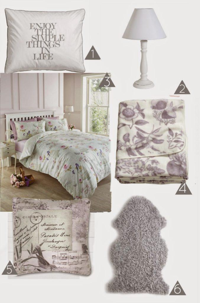 Spring bedding finds