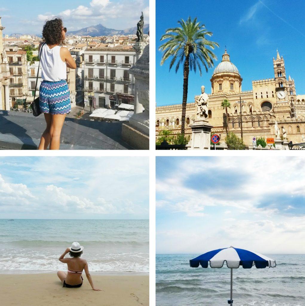 Sicily photo diary