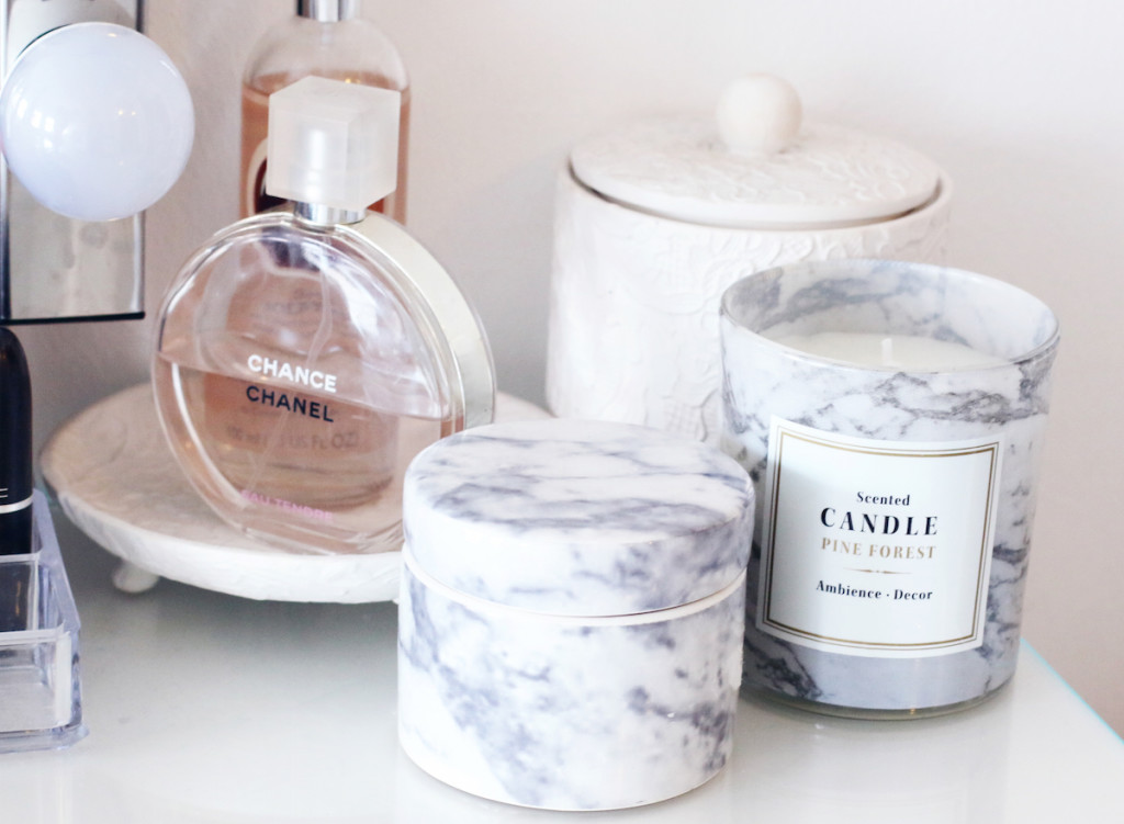 5 faux marble diy projects to try