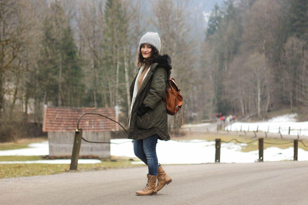 Garmisch-Partenkirchen day 2