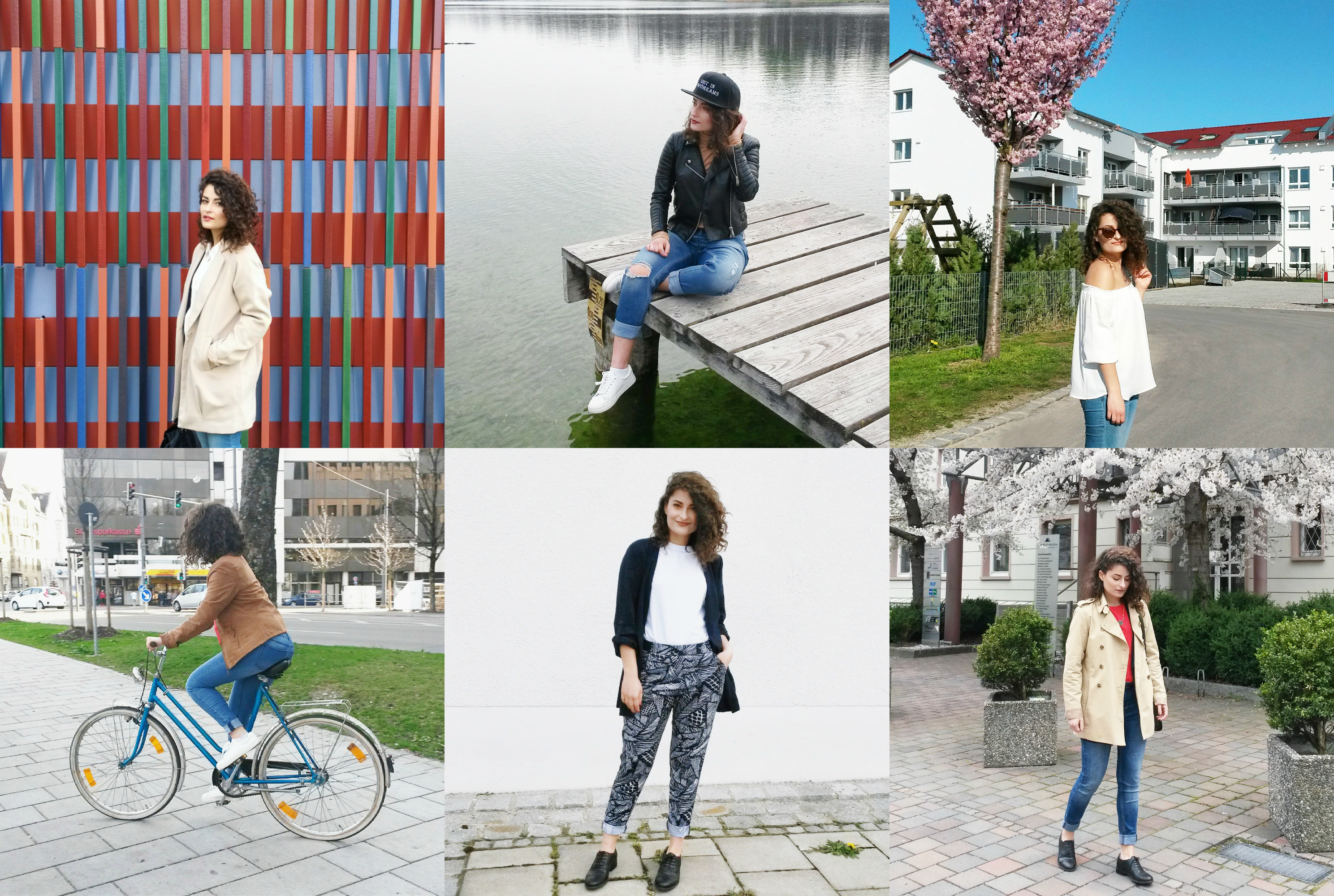 Instgram outfits