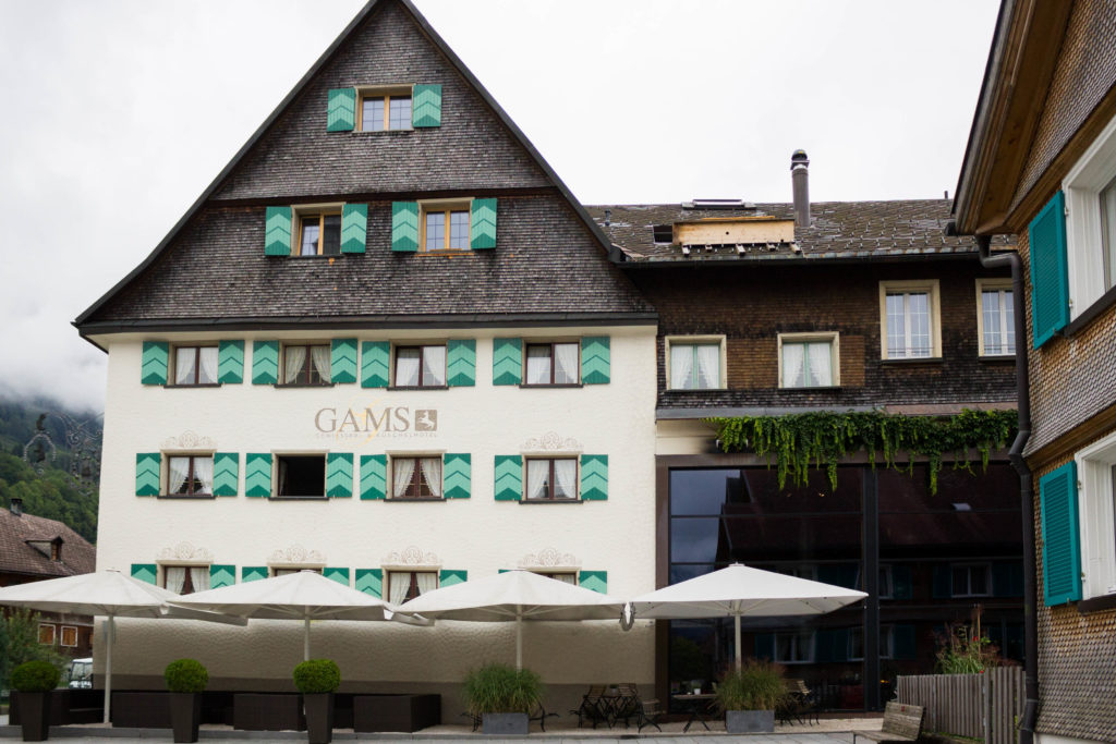 Hotel review: Gams hotel – Bezau, Austria