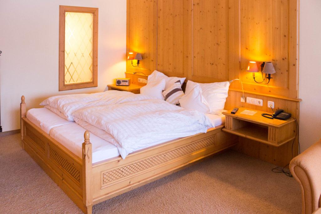 Hotel review: Landhotel Hohenfels – Tannheim, Austria