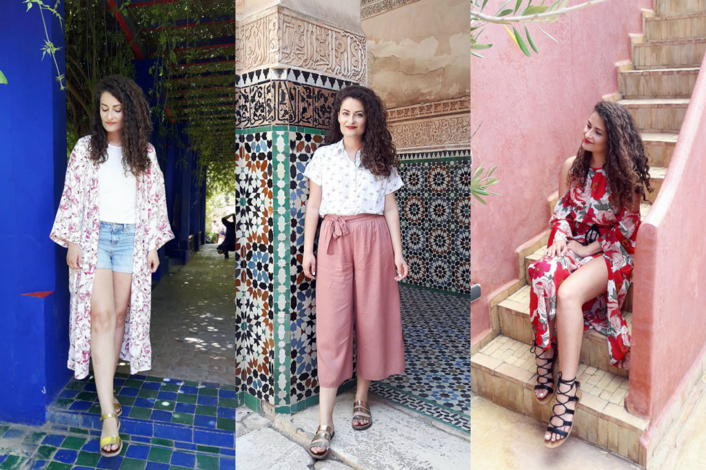 What to wear in Marrakech: 5 essential tips