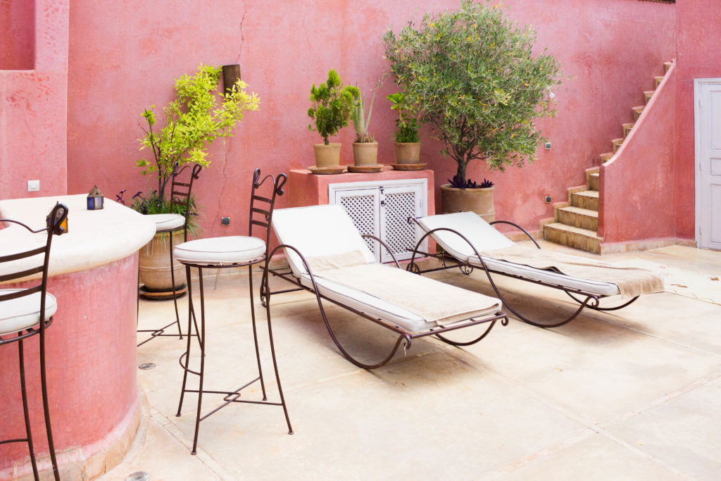 Hotel review: Riad Dar Ten – Marrakech