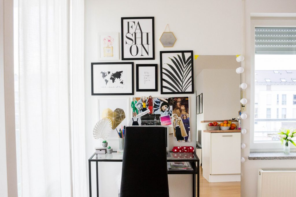 5 tips for the perfect home office set up