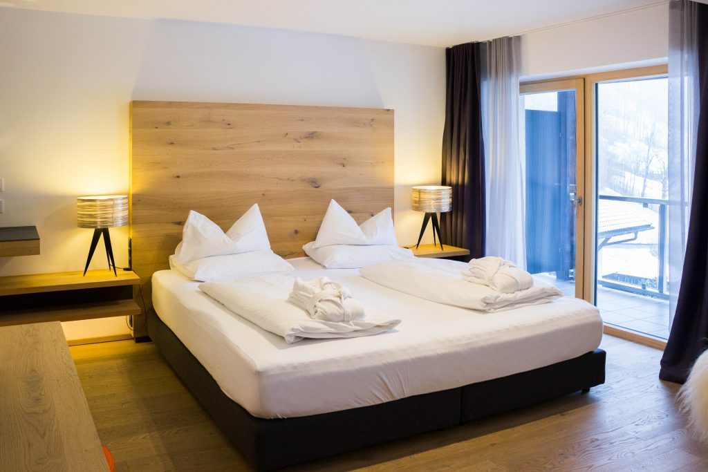 Hotel review: Das Graseck – Garmisch Partenkirchen, Germany