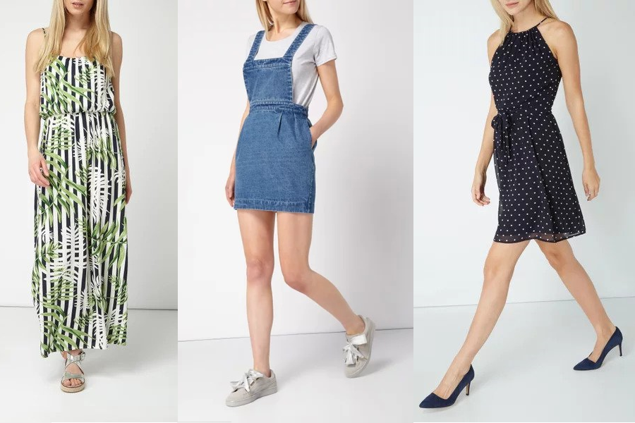 6 dresses you need to get ready for summer