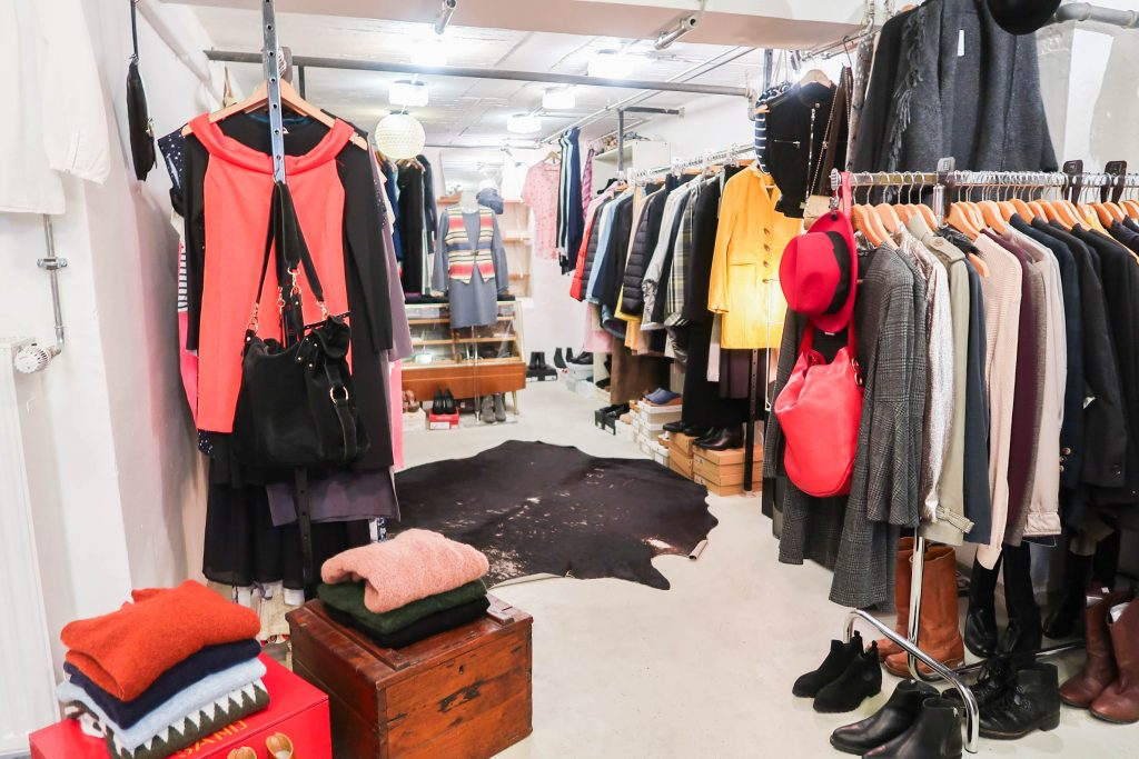 The best thrift stores and vintage shops in Munich
